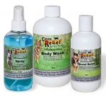 Kit 1 - Canine Skin Care Group - Med.  Save 13%