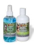 Kit 5 - 8oz Spray and 8 oz Wound Set