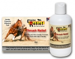 Thrush Relief (liquid gel) 8 oz