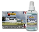 Antimicrobial Spray 8oz