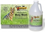 Canine Antimicrobial Body Wash 64 oz